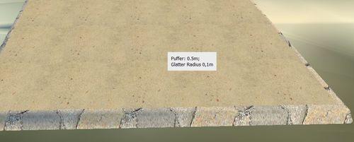 Puffer 0,5 +Glatter Radius 0,1