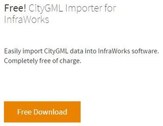 1_Free City GML Importer