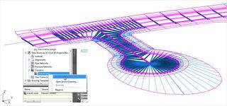 3D Profilkörper Verknüpfung