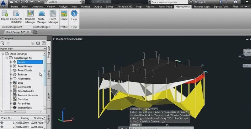 Geotechnical_Module